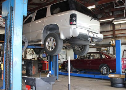 vehicle tune up collinsville il