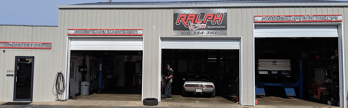 automotive services collinsville il