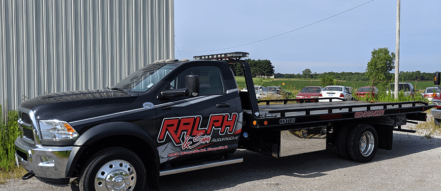 towing service collinsville illinois