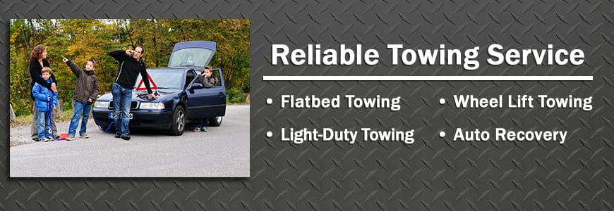 towing services located near collinsville illinois